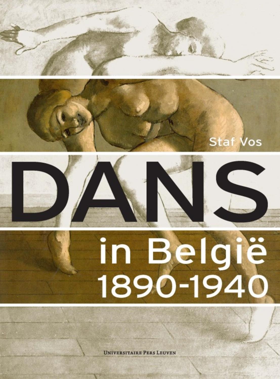Dans in België 1890-1940