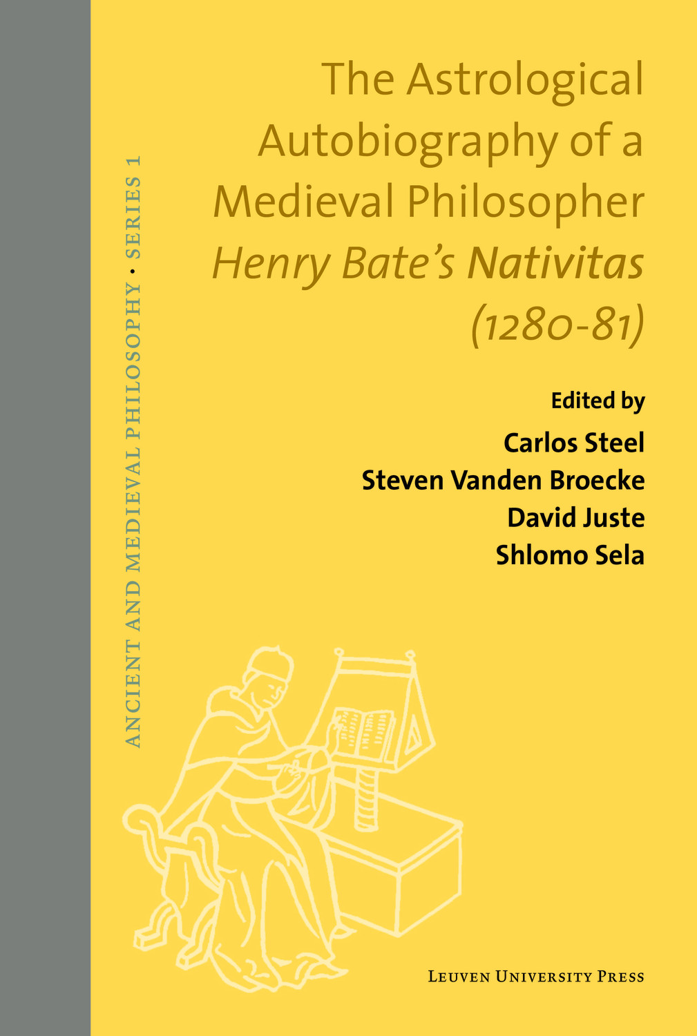 The Astrological Autobiography of a Medieval Philosopher