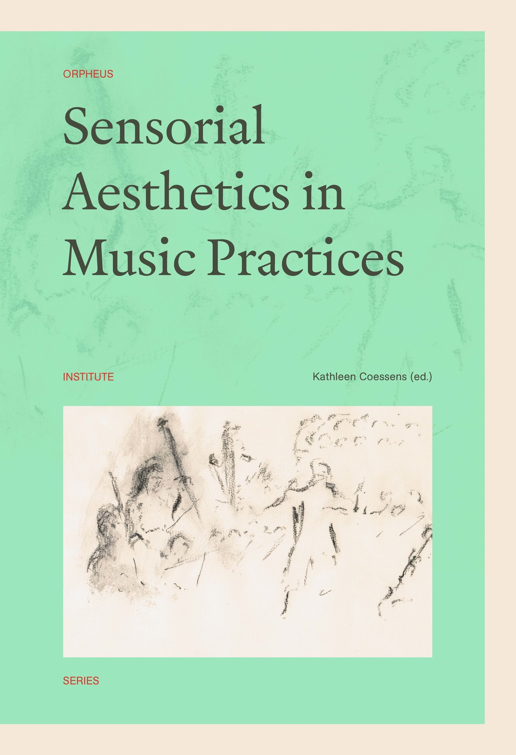 Sensorial Aesthetics in Music Practices