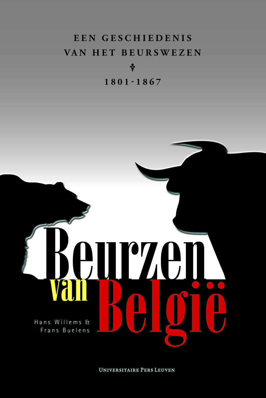 Beurzen van België