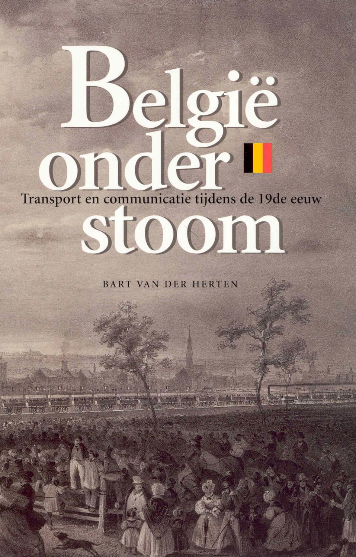België onder stoom