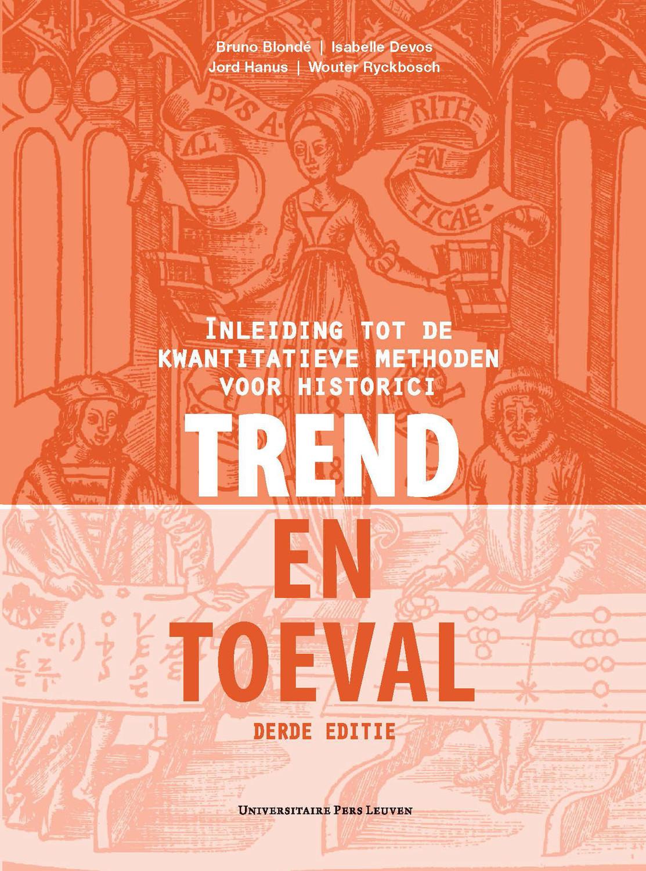 Trend en toeval - derde editie