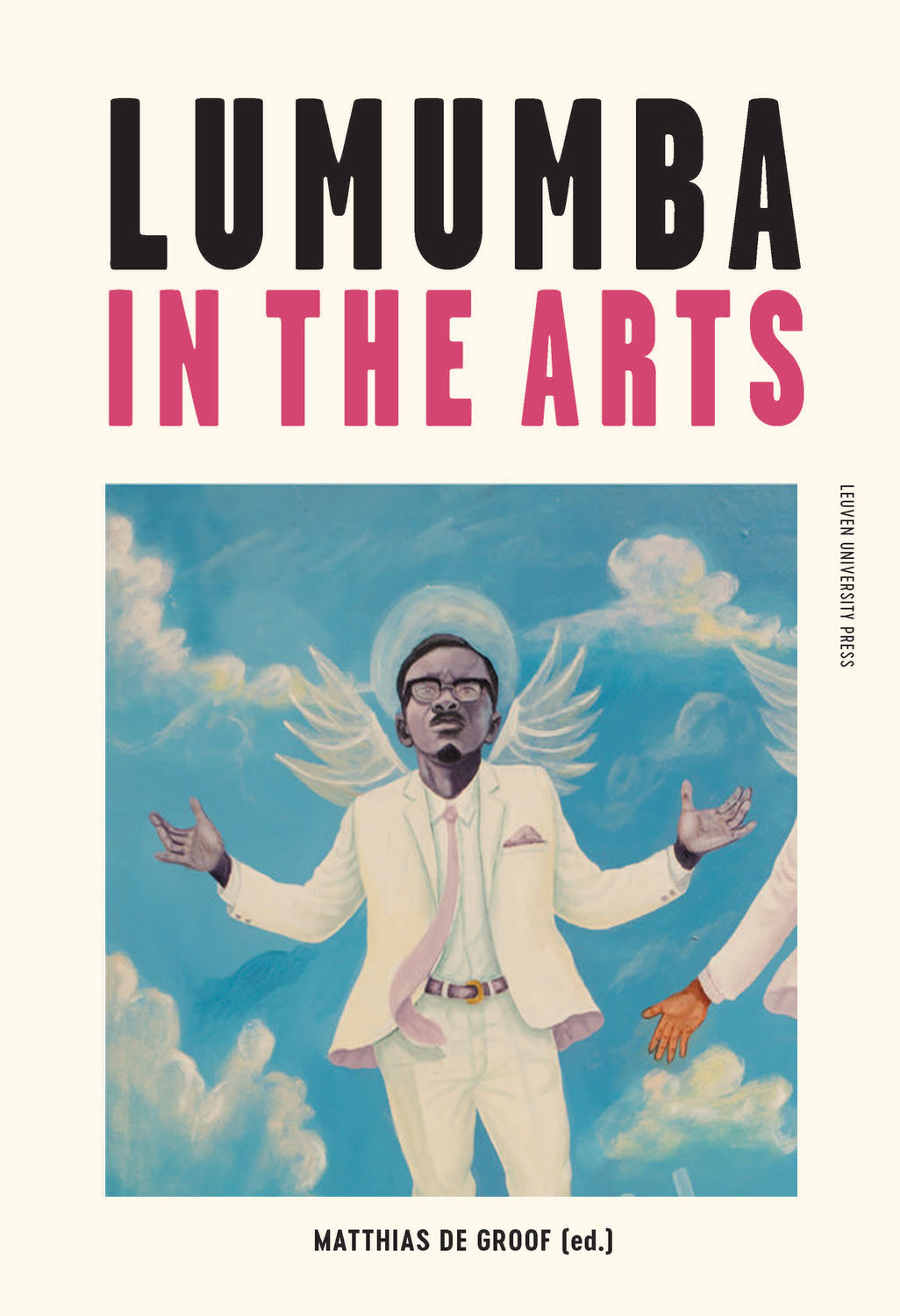 Lumumba in the Arts