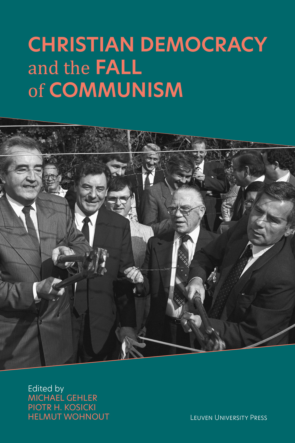 Christian Democracy and the Fall of Communism