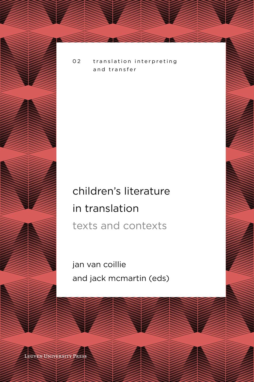 Children's Literature in Translation