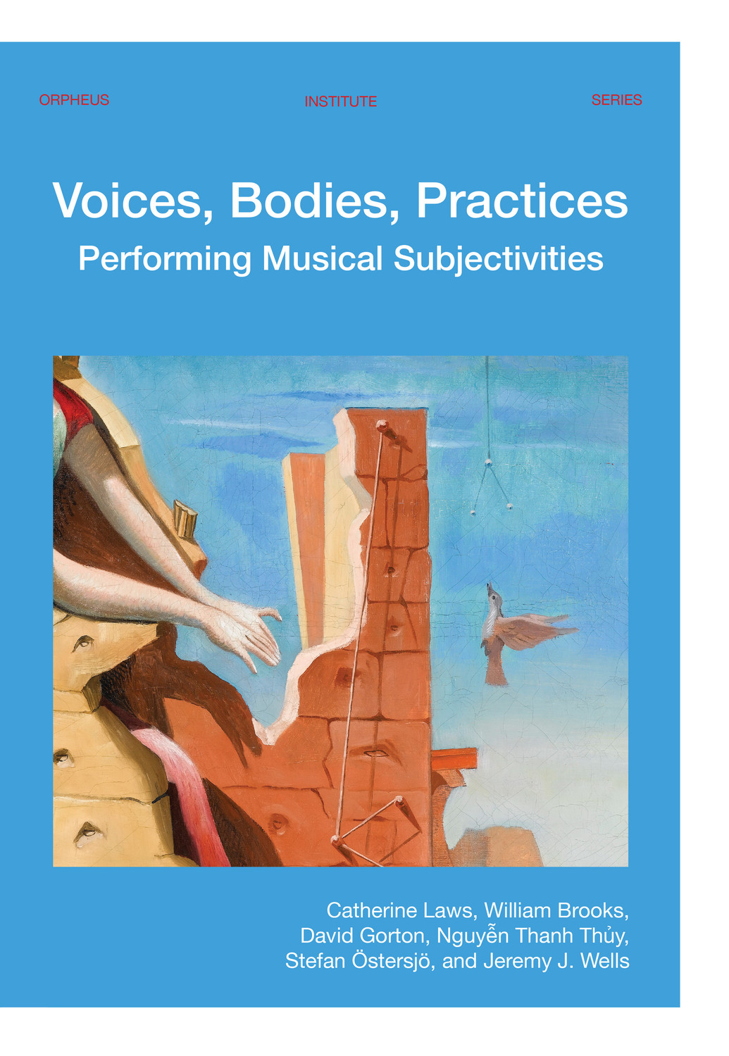 Voices, Bodies, Practices