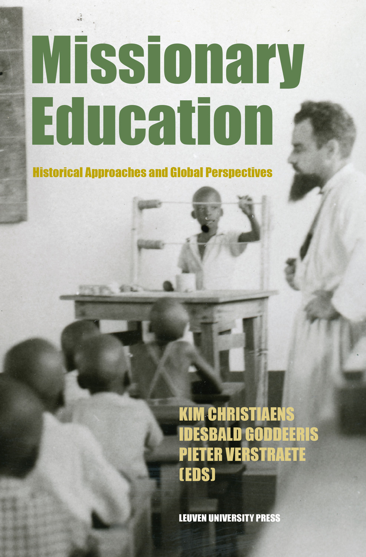 Missionary Education