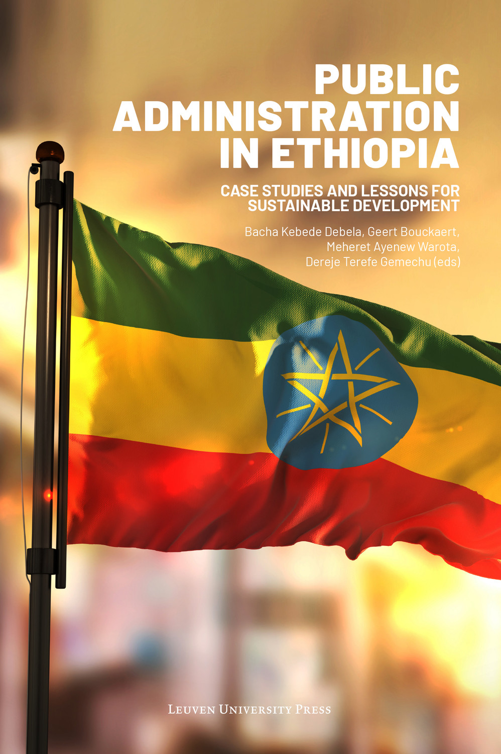 Public Administration in Ethiopia