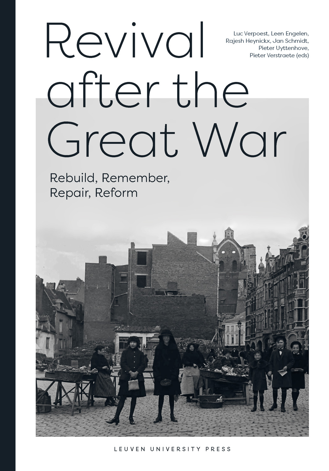 Revival After the Great War