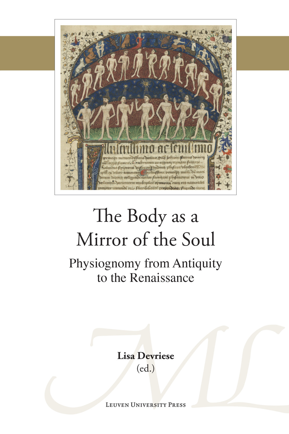 The Body as a Mirror of the Soul
